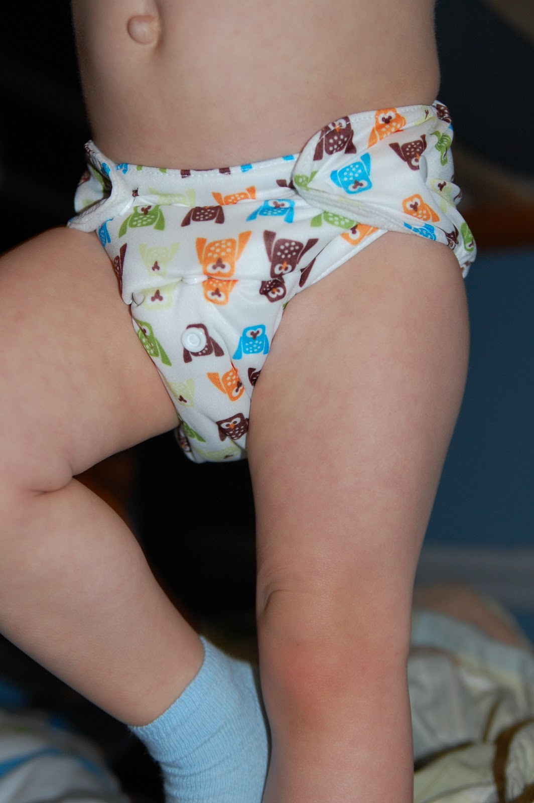 Diapers Star Scotty