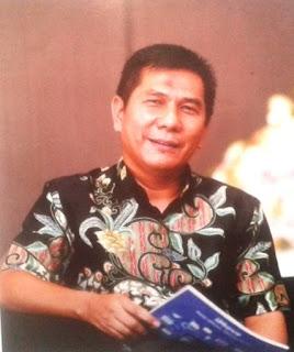 Orang Dalam Pelindo II, Arif Suhartono Ditetapkan Jadi Dirut