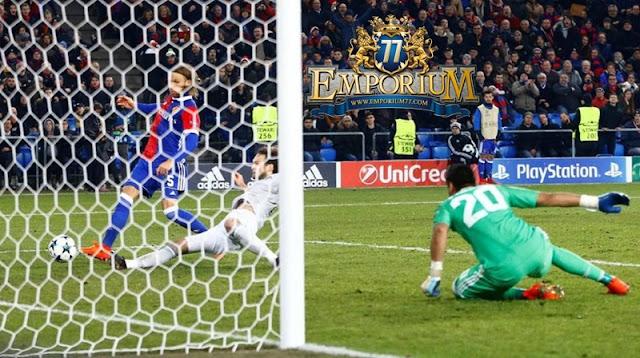Berhasil Kalahkan Manchester United, Basel Masih Memiliki Peluang Lebih Besar.