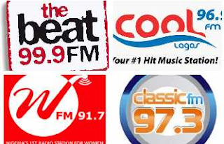 list-of-all-top-radio-stations-in-nigeria