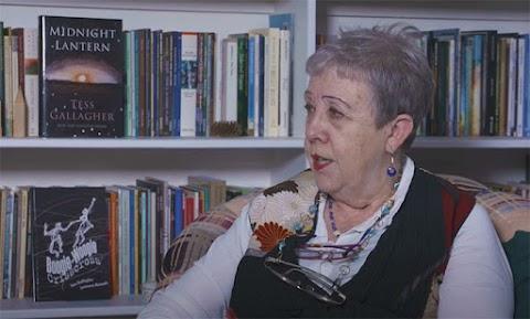 Biografía de Tess Gallagher