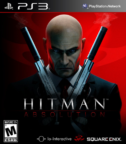 Hitman Absolution - Download game PS3 PS4 PS2 RPCS3 PC free