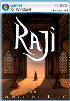 Raji An Ancient Epic (2020) PC Full Español
