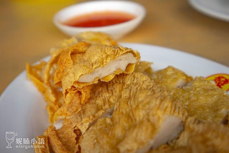 【沙巴亞庇美食】發記魚雜 Fatt Kee Seafood Restaurant。在地馳名爆棚美食