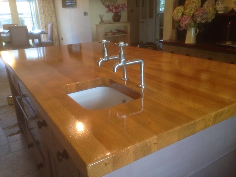 Remove Stains From Kitchen Island