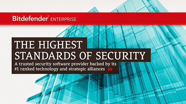 Soft helpful for Home & Business: Bitdefender Corporate