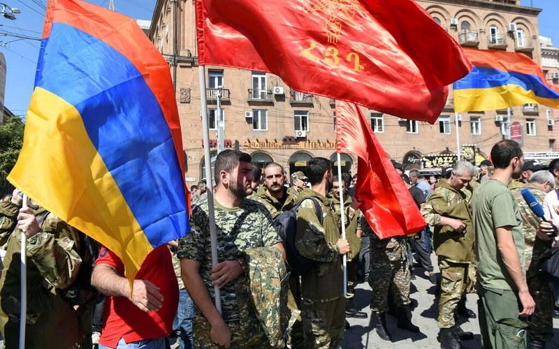Πόλη & Πολίτες: Καλούμε τη Δημοτική αρχή να υιοθετήσει ψήφισμα συμπαράστασης στον δοκιμαζόμενο λαό της Αρμενίας