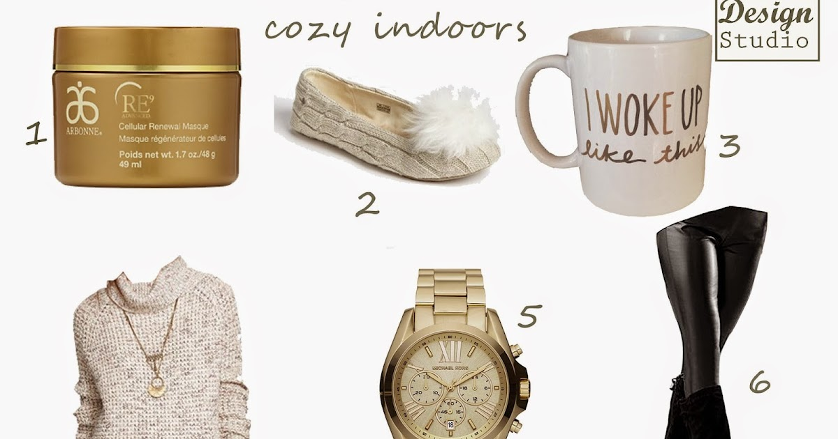 29 Design Studio Cozy Christmas Eve Outfit