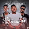 X-Money - Amor Proibido (Feat. Mario-Py & Leyd) [Prod. Willgeorge] [Afro Trap] (2020)