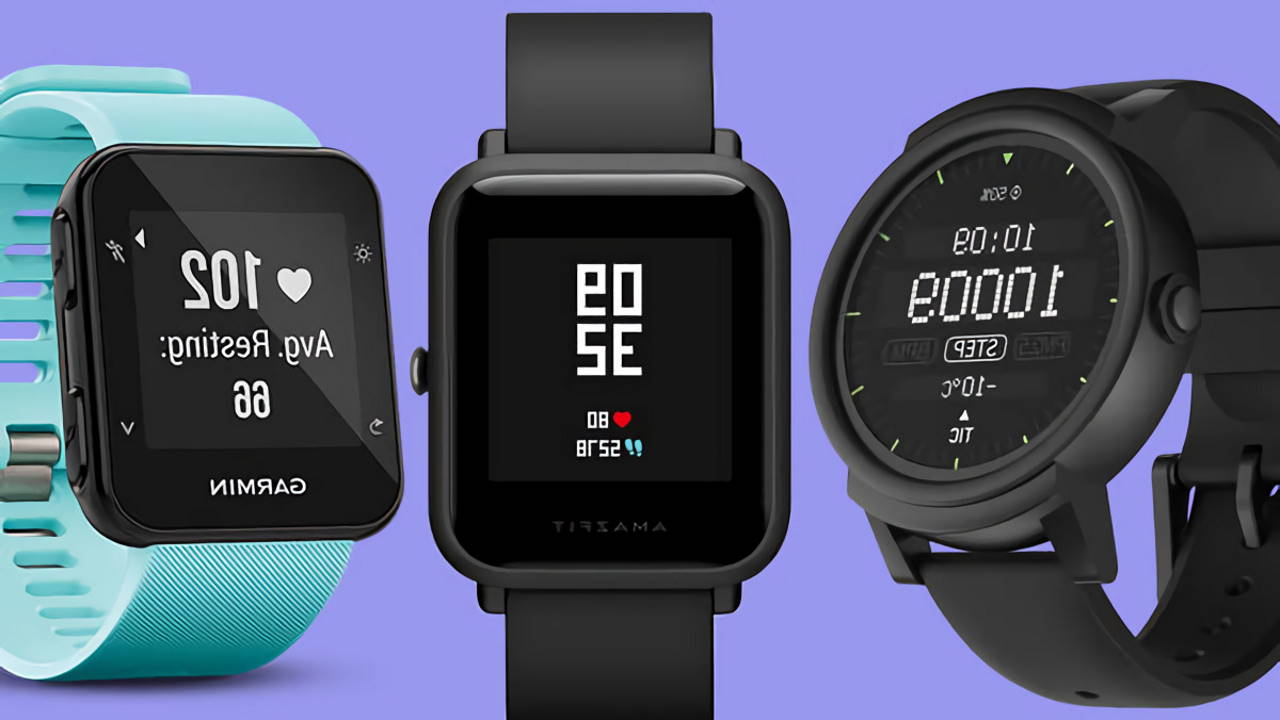 Smartwatch Terbaru 2020