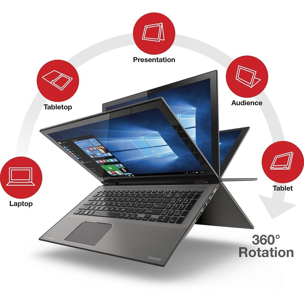 Toshiba Satellite C75D-A Elantech TouchPad Drivers Update