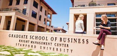 Stanford GSB lanza nuevo certificado LEAD