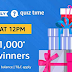 (12th April) Amazon Quiz Time-Answer & Win Free Rs.1000