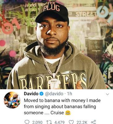 image result for davido banana island house