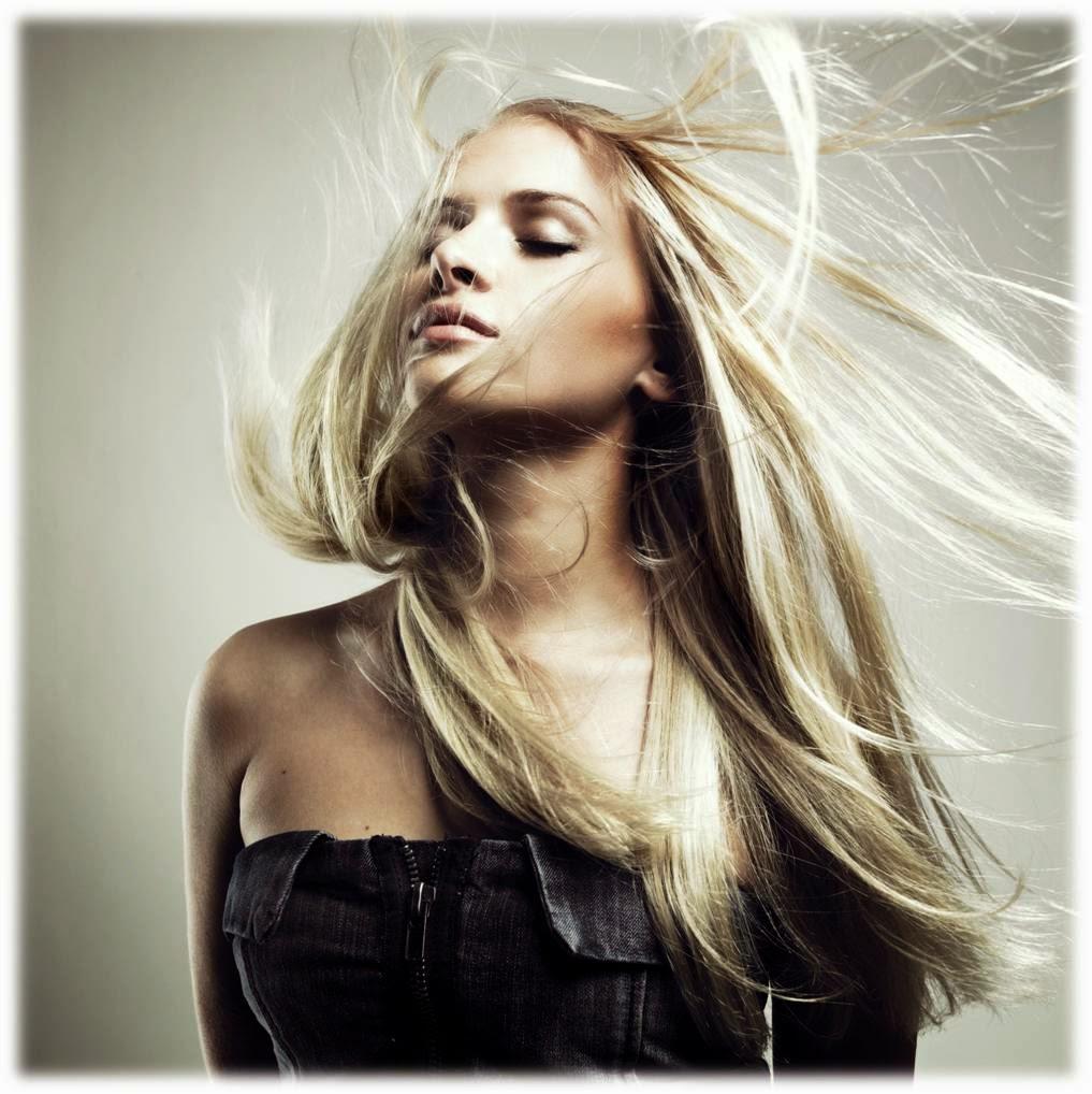 Parlayan Saçlara Nasıl Kavuşursunuz