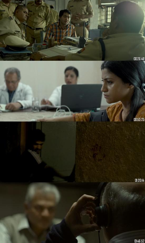 Talvar 2015 Hindi 720p 480p BRRip x264 Full Movie