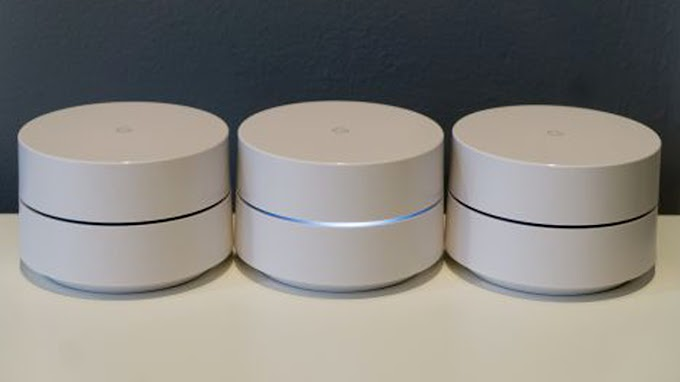 Google Reportedly Developing Next-Gen Google Nest WiFi Router System