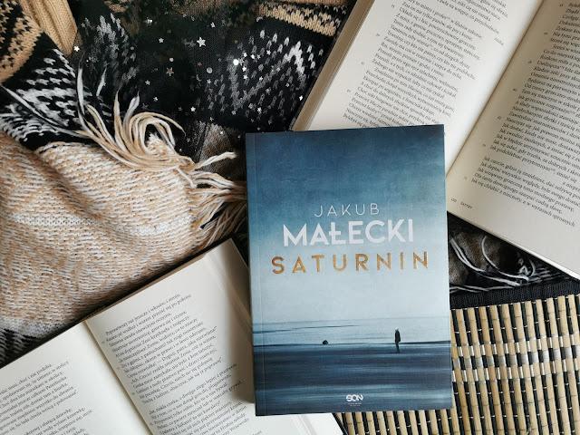 """Egzystencjalna podróż w głąb siebie, czyli ,,Saturnin"""""""