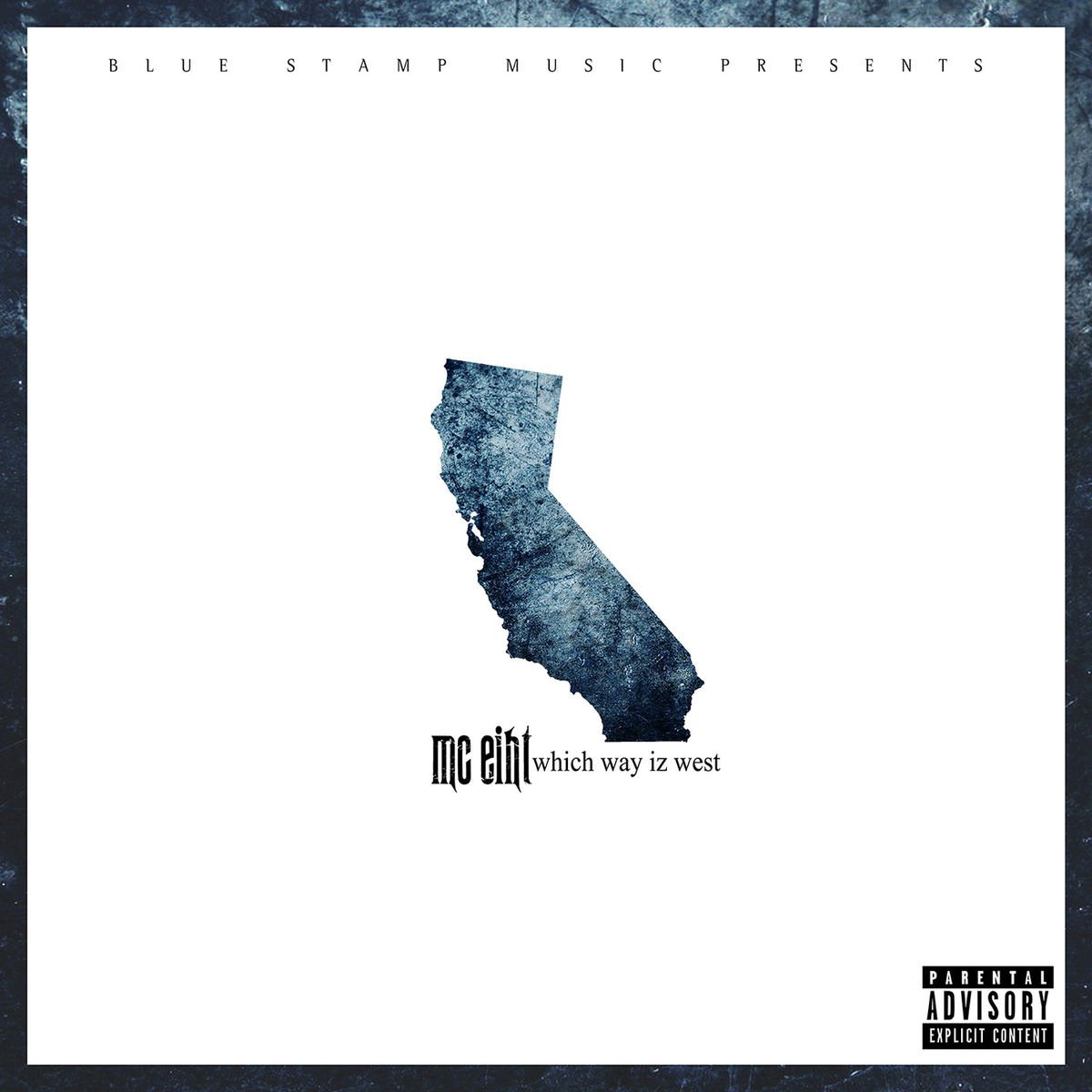 Which Way Iz West von MC Eiht | Full Album Stream