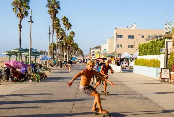 Top 10 Tourist Attractions in Los Angeles, USA