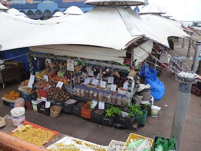 Mercado Ver-o-Peso - Belém