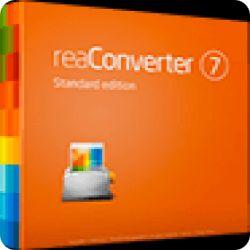 تحميل REACONVERTER 7 مجانا لتحويل وتعديل الصور مع كود التفعيل