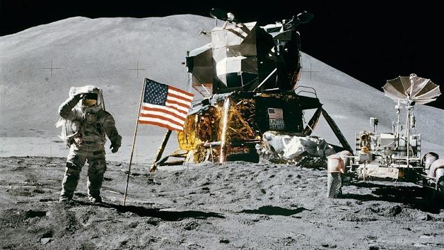 ¿El Apolo 11 llegó a la Luna?: un experto en cine ofrece argumentos técnicos a favor