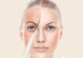 Coconut Oil and Baking Soda Mask for Anti-aging