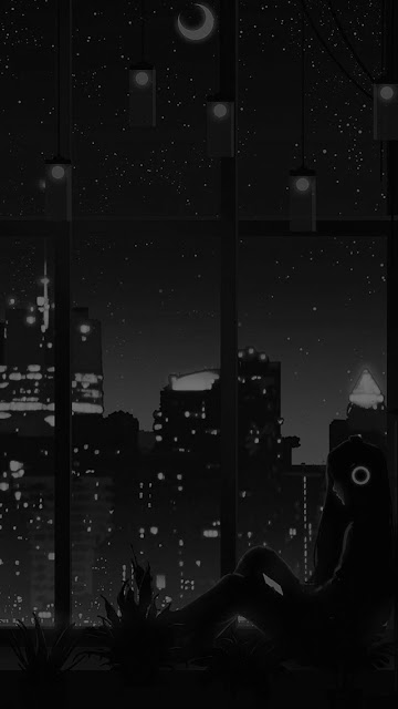 new york city iphone wallpaper black and white