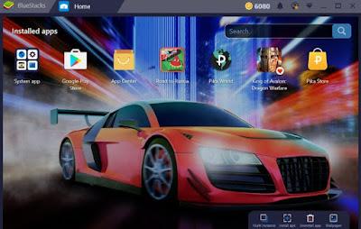 7 Emulator Android Yang Ringan dan Cocok Untuk PC Mid-Low End Terbaru 2019 - WandiWeb.com
