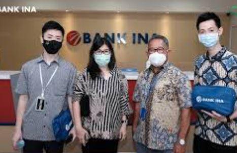Alamat Lengkap dan Nomor Telepon Kantor Bank Ina di Jakarta Utara