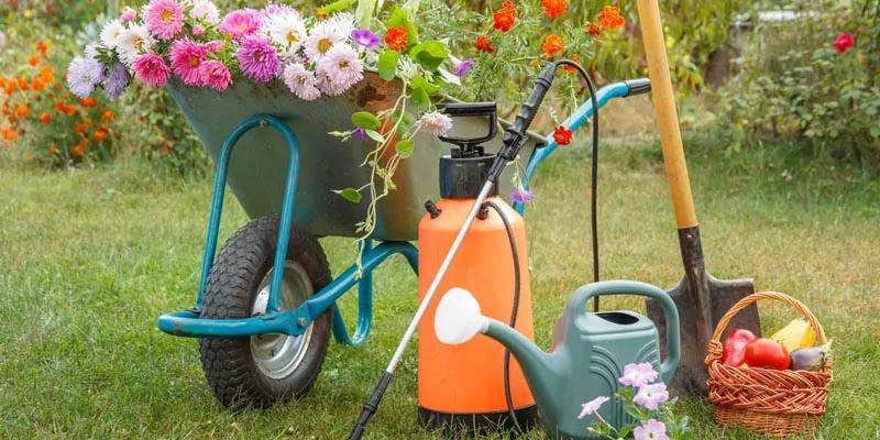 Best Weed Sprayer Reviews 2021