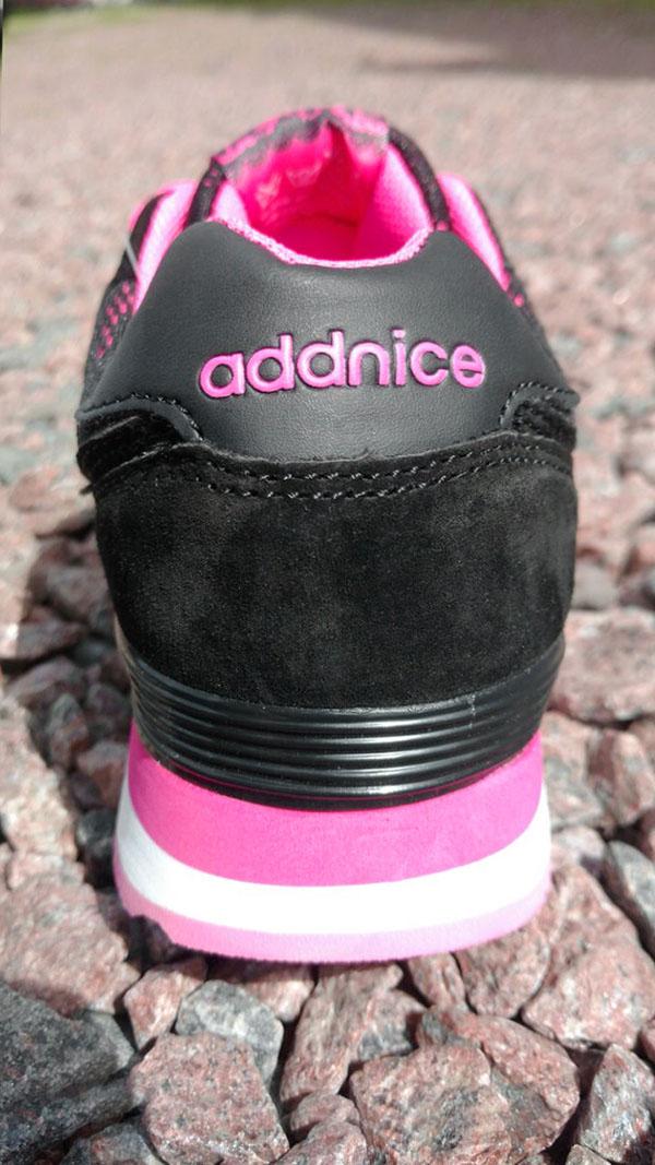 Zapatillas infantiles de moda primavera verano 2018.