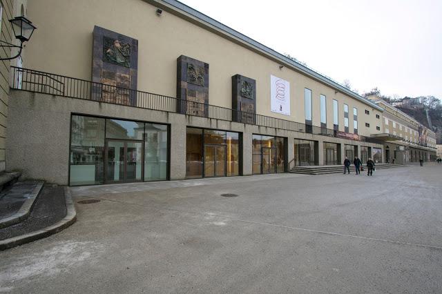 Teatro di Salisburgo