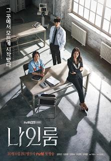 Download Drama Korea Room No. 9 Sub Indo