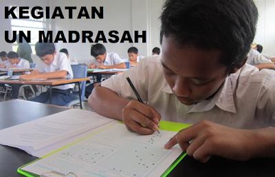 UN madrasah