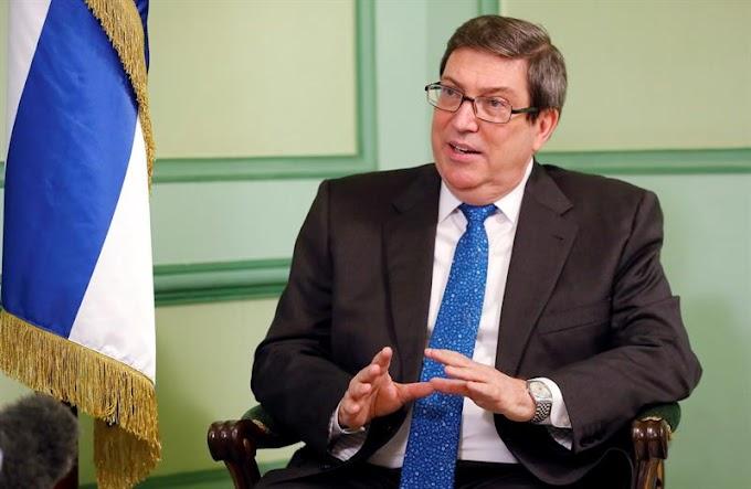 Cuba reafirma su invariable posición de apoyo al Sáhara Occidental.