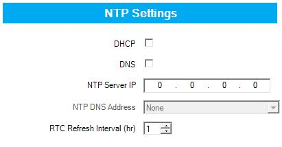 New in R2 6: NTP - DJ0WH