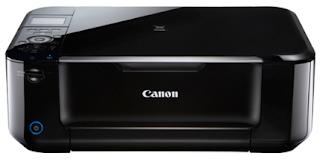 Canon Pixma MG4100 Treiber Drucker Download