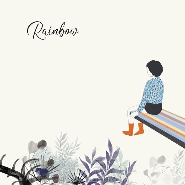 Park Hye Kyung – RAINBOW – Single