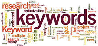keyword database
