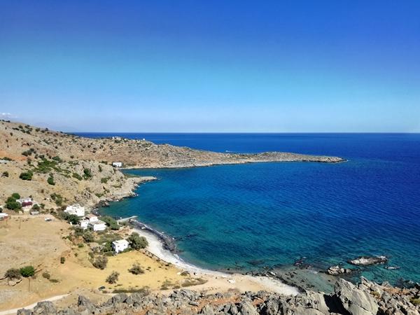 Likos Beach Creta