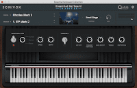 SONiVOX Essential Keyboard Collection v1.0.1 Full version