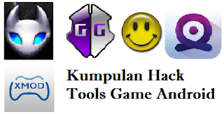 Aplikasi Hack Game Android