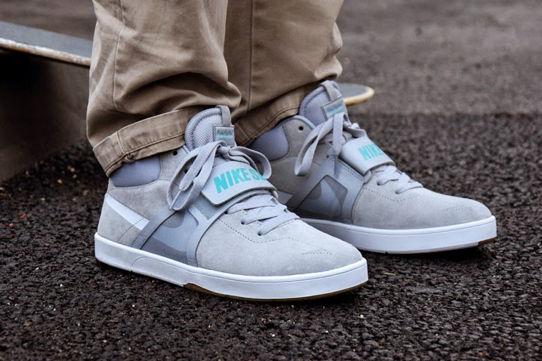 hot sale online b1977 f0264 Nike SB Eric Koston Marty Mcfly | Skate Shoes PH - Manila's ...