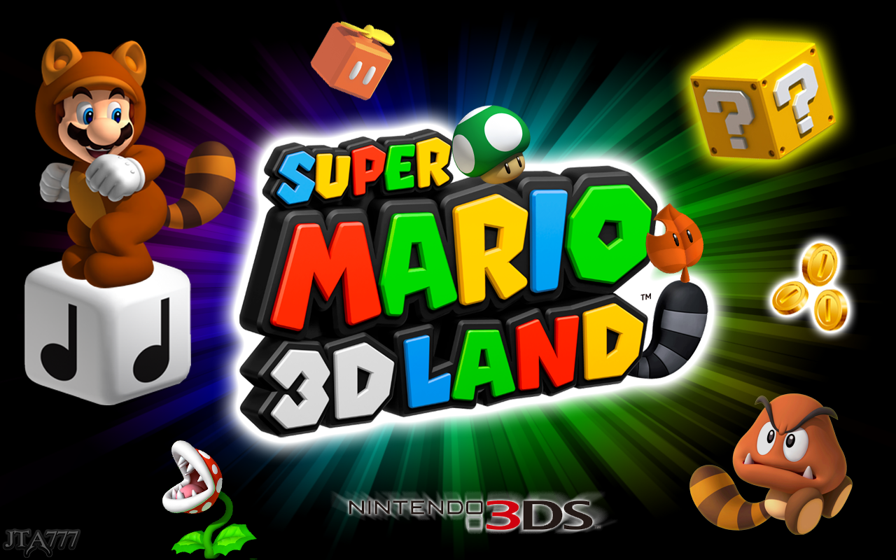 Everything Reviewed Game Review Super Mario 3d Land