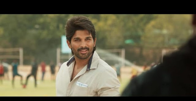 Ala Vaikunthapurramuloo Full Movie Download Leaked By TamilRockers