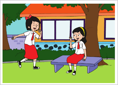 kunci jawaban halaman 80 tema 9 kelas 5 subtema 2 pembelajaran 3