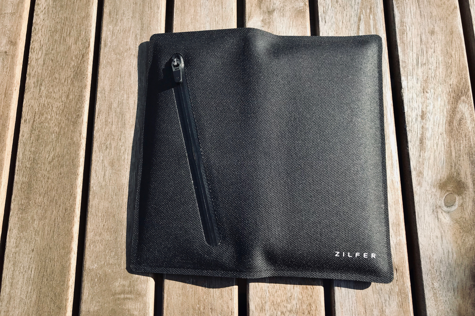 Zilfer Cycling Phone Wallet