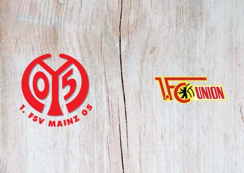 Mainz 05 vs Union Berlin -Highlights 06 February 2021